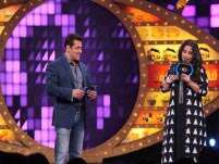Bigg Boss 10: When Salman Khan painted a portrait of Katrina Kaif which looked like Vidya Balan