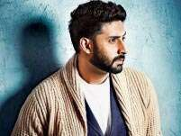 Abhishek Bachchan: Would act in any film that inspires me