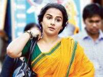 Vidya Balan's look in 'Kahaani 2' was just 'plain' tough to achieve