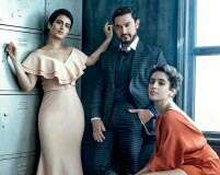 Inside our iconic anniversary cover shoot with Aamir Khan