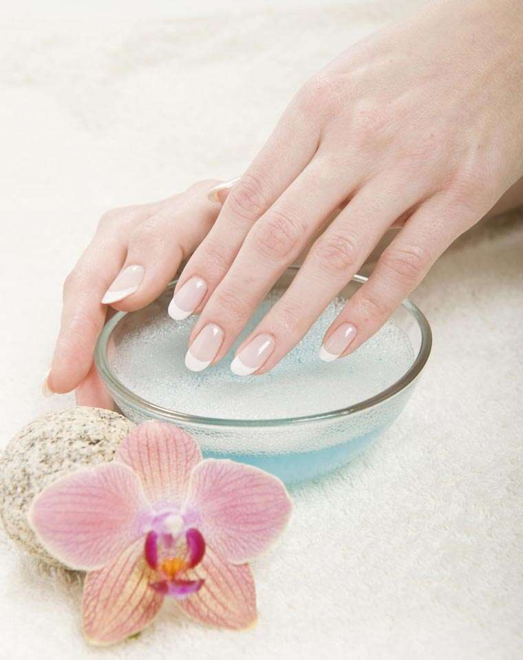 6 Easy Healthy Nail Care Tips to Get Strong Nails | femina.in