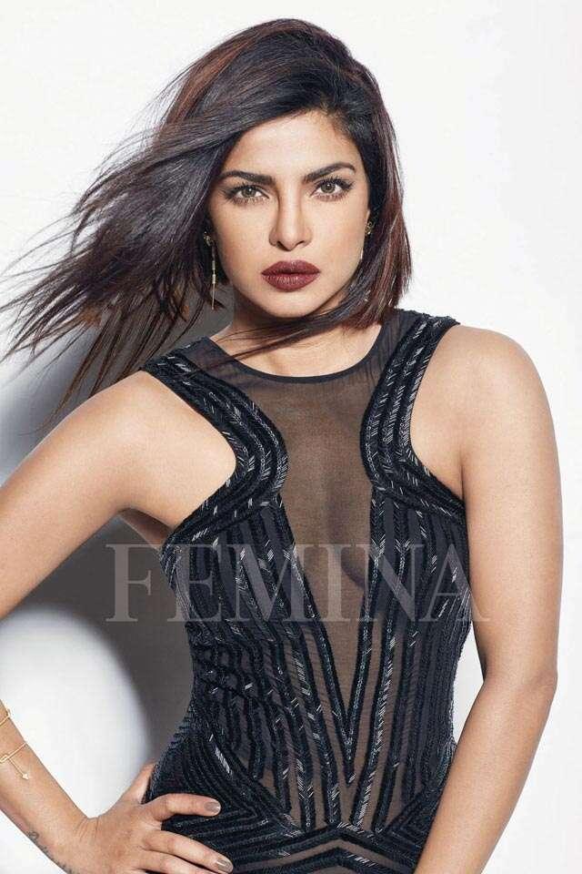 Tips To Get Flawless Armpits Like Priyanka Chopra Femina
