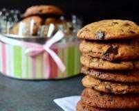 Cookie magic: aromatic and fun