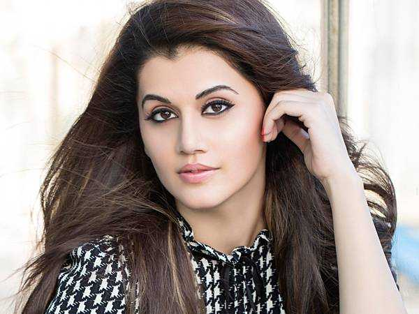 Taapsee Pannu: Had good, bad experiences in film industry