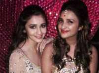Alia and Parineeti in race for Sridevi-starrer 'Sadma' remake