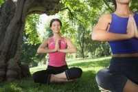 Yoga has a new avatar