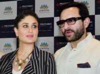 Saif likes curvy, rounded kind of women: Kareena Kapoor