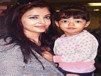 Aishwarya Rai Bachchan: Aaradhya keeps the child within me alive