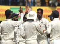 India vs New Zealand, 3rd Test: Ashwin 6-81 hands India huge first innings lead