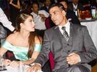 Akshay recommends Jacqueline, producer rejects!