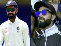 Sports stars and their lookalike fans