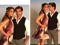 Bipasha Basu and Karan Singh Grover reunite for work!