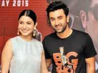 Ranbir mocks Anushka over Virat on a reality show