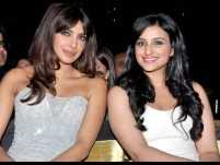 Parineeti Chopra: Waiting to share screen space with Priyanka Chopra