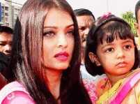 When Aishwarya's daughter Aaradhya thought Ranbir was her father