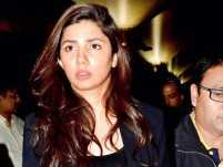 Mahira Khan to continue shooting for 'Raees' at an undisclosed location