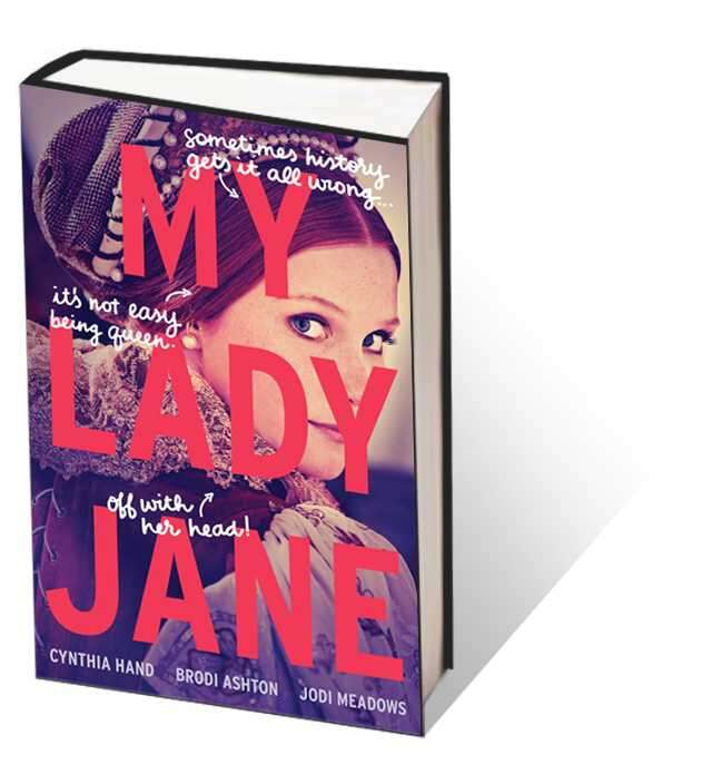 Book review: My Lady Jane