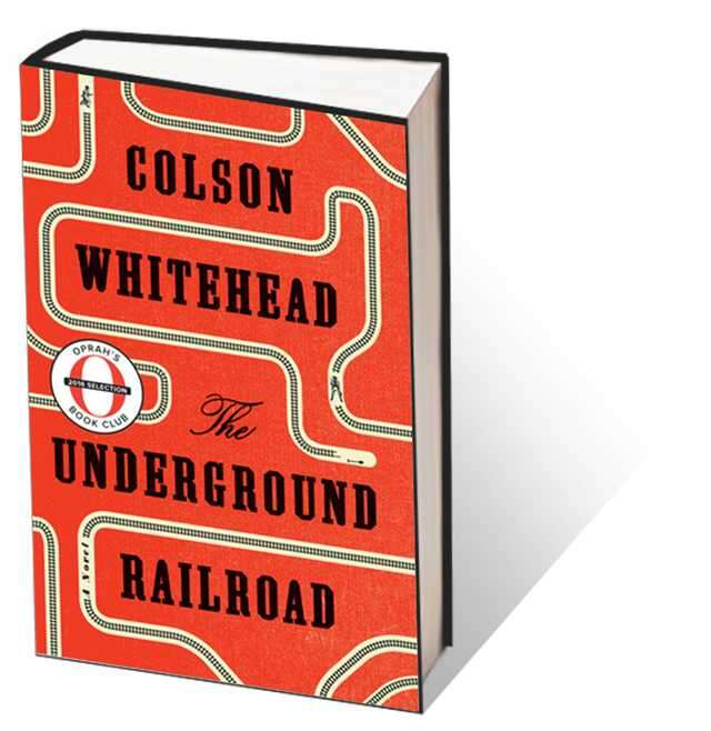 Femina Book Review: The Underground Railroad
