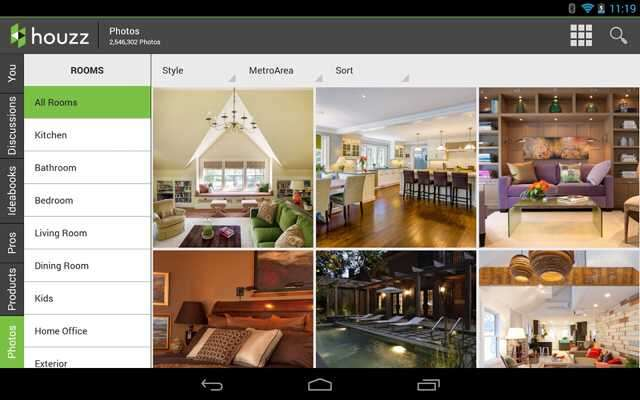 5 must have home décor apps