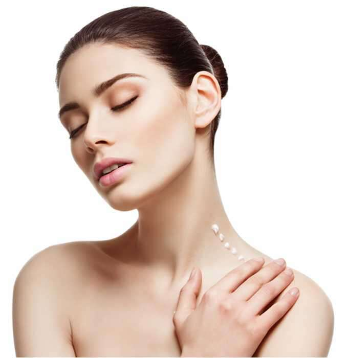 Femina - Why you need to use a neck cream, now!
