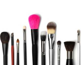 How often do I need to wash my makeup brushes?