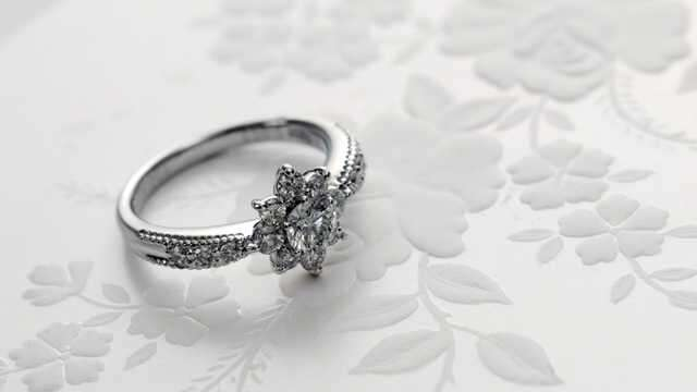 Are platinum jewellery is a good investment?