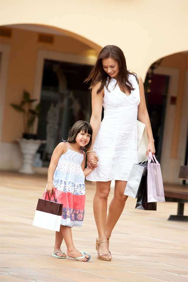 How to bond with your tween over Diwali shopping