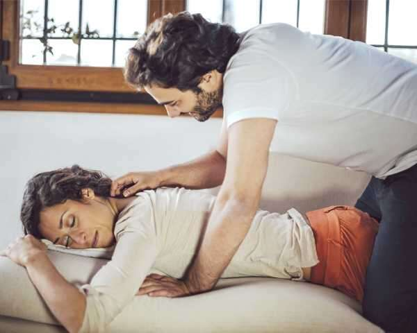 Massage therapy for better, hotter sex | femina.in