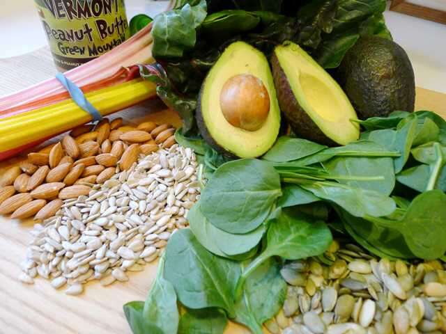 Vitamin E benefits for body, skin, hair