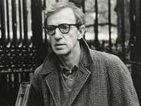 I never imagined I would be in Woody Allen's film: Lively