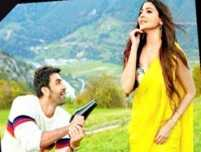 Ae Dil Hai Mushkil new still: Ranbir just can't take his eyes off Anushka