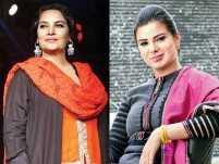 Shabana Azmi is the new Amma on TV