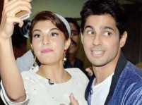 Sidharth, Jacqueline to romance in Thailand for 'Reloaded'