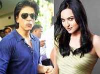 Sonakshi to star opposite SRK in Aanand L Rai's next?