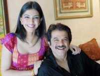 Sonam blames dad Anil for losing good projects in past