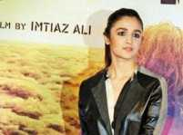Alia Bhatt's date with Shahid Kapoor's baby girl Misha