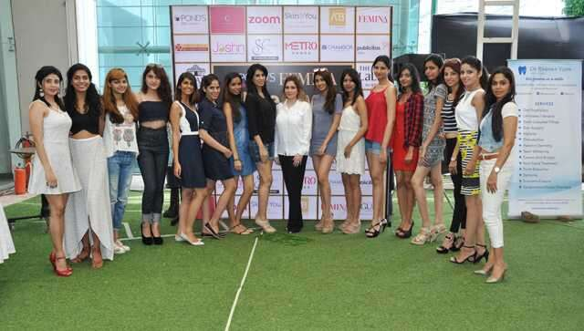Day 4: Ponds BB+ FSD (West) 2016 Powered by Sheetal Creations