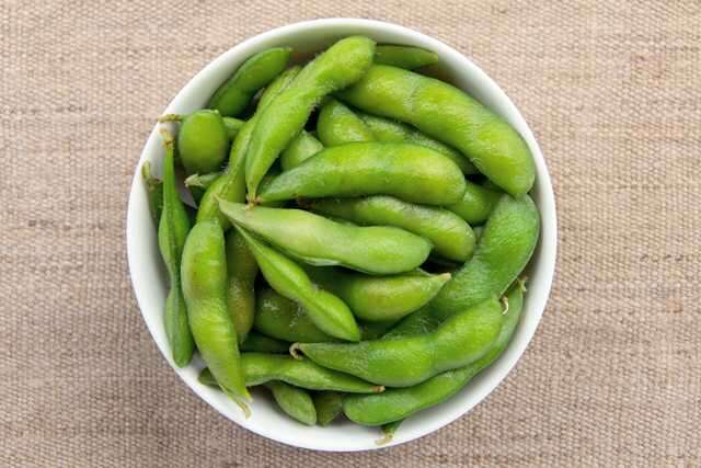 What's Edamame and why you should eat it