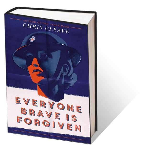 Book Revioew: Everyone brave is forgiven