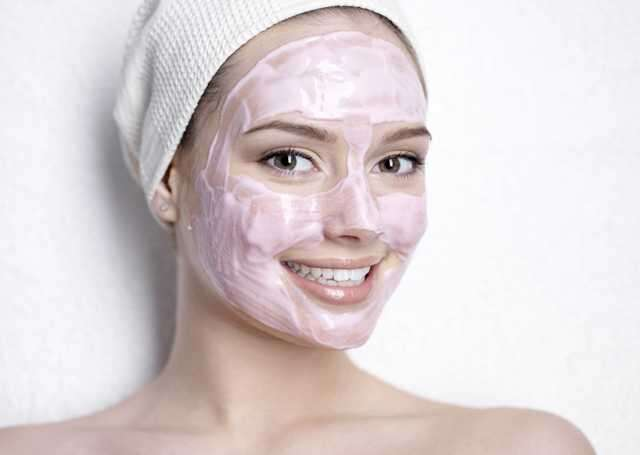 Two perfect face masks to try today