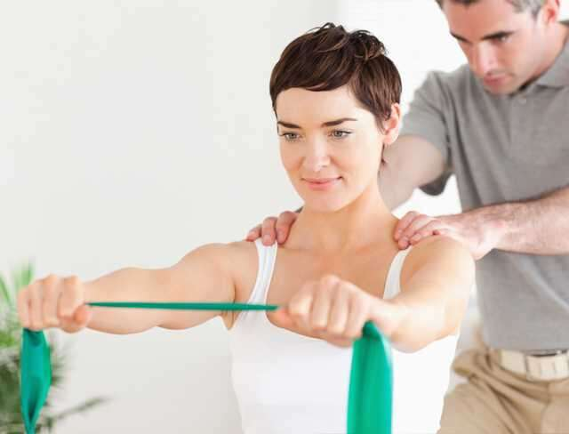 Physiotherapy: For better health and living