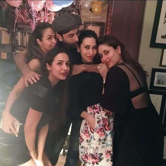 Kareena Kapoor Khan's Birthday Photo