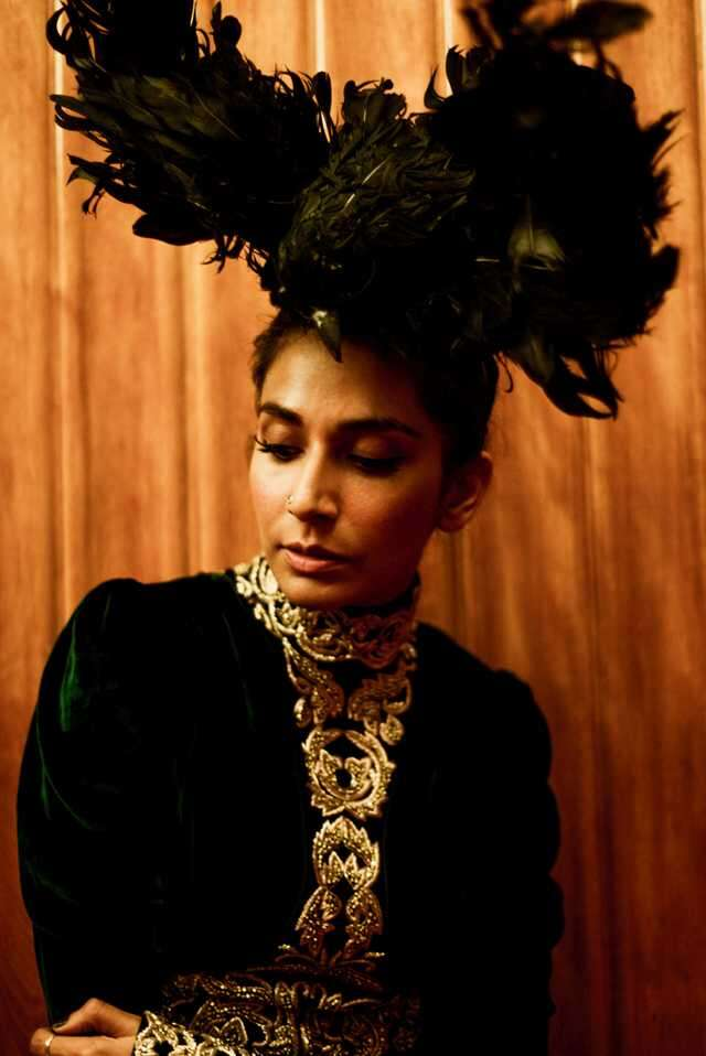 Monica Dogra's Shiver will run a chill down your spine