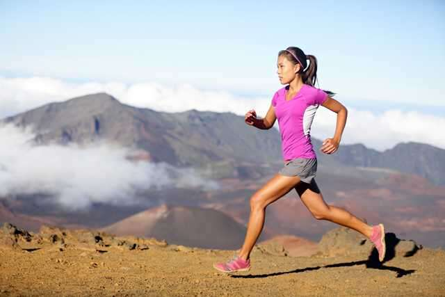A step-by-step guide to breathing right on a jog