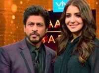 Shah Rukh-Anushka's next film titiled 'Raula'