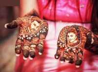 Best mehndi designs to try in 2017
