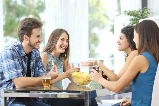 Tips On Introducing Him To Your Friends Femina In