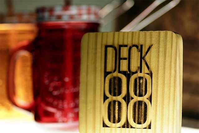 deck 88