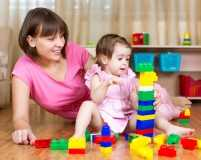 5 skills that develop from parent-child play