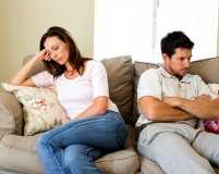 How to deal with a stagnant relationship